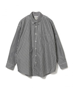 GOLD / THOMAS MASON STRIPE SHIRT