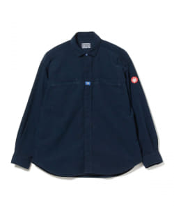C.E / Cord Design Big Shirt