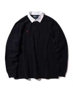 POLO RALPH LAUREN for BEAMS / ラグビー シャツ