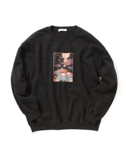 BlackEyePatch / Kabis Crew Neck