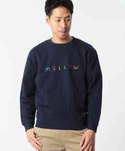 【SPECIAL PRICE】BEAMS T / MELLOW CREW