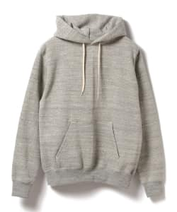 orslow / Hooded Pull Over