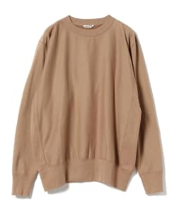 AURALEE / Super High Gauge Pull Over