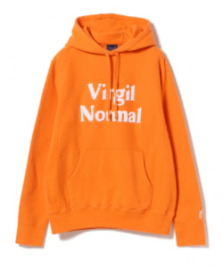 Virgil Normal × Carrots × BEAMS T / 別注 Hoodie
