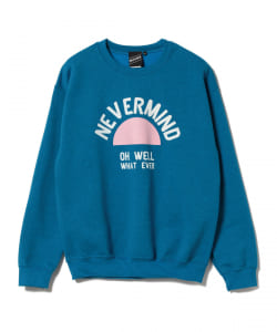 【アウトレット】BEAMS T / VKC Graphic Sweat