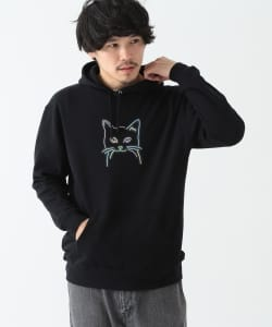【SPECIAL PRICE】BEAMS T / Cat Sweat Hoodie