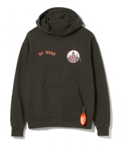 Pasadena Leisure Club / No Work HOODIE