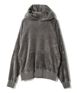【予約】VAPORIZE / Fleece Parka