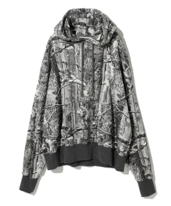 【予約】VAPORIZE / Real Tree Parka