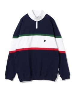 MIN-NANO × Prince × BEAMS T / 別注 Long Sleeve Pullover