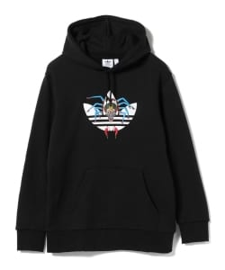 adidas Originals / -adicolor by Tanaami- Hoodie
