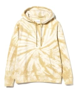 SATURDAYS NYC × BEAMS / 別注 Tie Dye Hoodie
