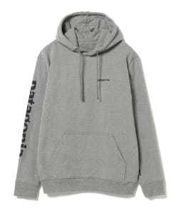 patagonia / Men's text logo uprisal hoody