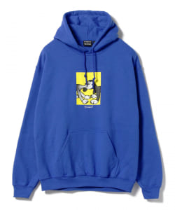 GOODHOOD × UND × BEAMS T / SHINKOWNSUKE Hoodie