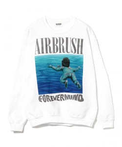 BOW WOW / Forever Baby Crew Sweat