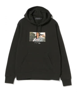 LARRY CLARK for BEAMS T / 別注 Movie Hoodie