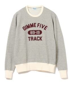 Gimme Five / 2トーン スウェット