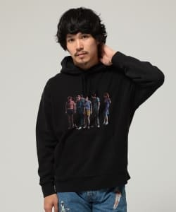 LEVI'S(R) × Stranger Things / STEVES SWEATSHIRT
