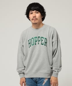 LEVI'S(R) × Stranger Things / HOPPER CREWNECK