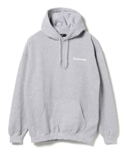 Diaspora Skateboards / Prospect Magic Circle Hooded Sweatshirt