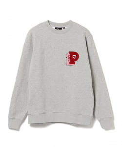 by Parra / Block P Sweatshirt