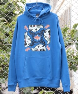 【SPECIAL PRICE】BEAMS T / NEKOCHAN Sweat Hoody