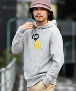【SPECIAL PRICE】BEAMS T / SMILE HOODY