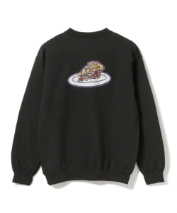F-LAGSTUF-F / PIE CREWNECK SWEAT