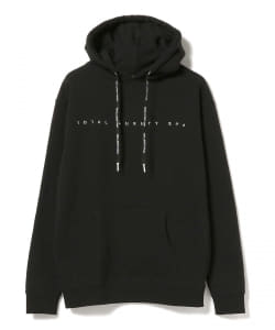 Total Luxury Spa / Open Logo Hoody