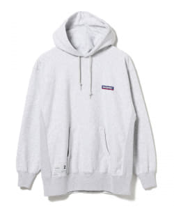 DESCENDANT / HORIZON HOODED SWEATSHIRT
