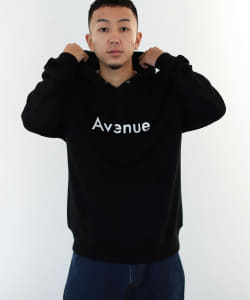 【SPECIAL PRICE】BEAMS T / bounce/Avenue パーカ