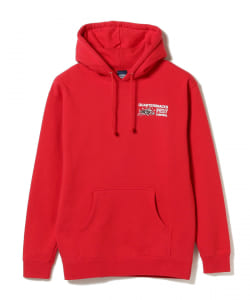 QUARTER SNACKS / Pest Control Hoody