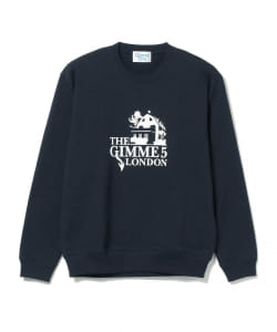 Gimme Five / AMITYVILLE Sweat