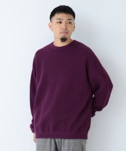 Crepuscule / 鹿の子 Long Sleeve Tee