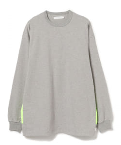 ROTOL / LONG SLEEVE SWITCH TEE