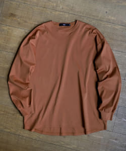 VAPORIZE / Silket Long Sleeve T-shirt