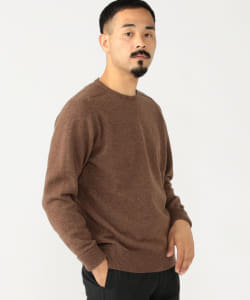WILLIAM LOCKIE / CREW NECK