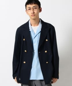 BROOKLYN TAILORS × BEAMS / 別注 6B ブレザー