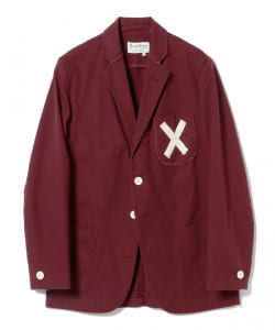 ROWING BLAZERS × BEAMS PLUS / 別注 COTTON TWILL JACKET