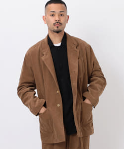 KAPTAIN SUNSHINE / Artisan JACKET