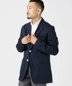 ROWING BLAZERS / Cotton Twill Jacket