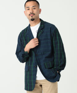 ENGINEERED GARMENTS / Loiter Jacket Madras