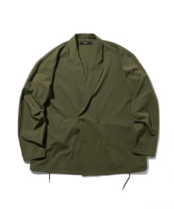 【予約】VAPORIZE / Loose Double 4B Jacket