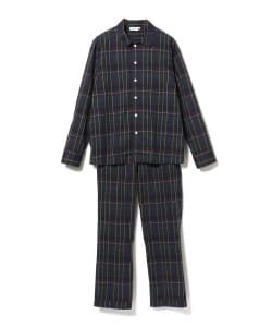 SLEEPY JONES / Henry Pajama Set Multi Check