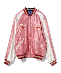 TAILOR TOYO / Acetate Souvenir Jacket