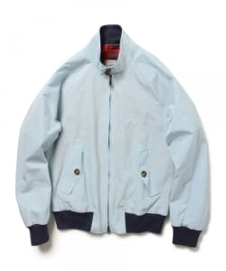 "BARACUTA Icon Models × BEAMS PLUS / 別注 ""G-9""ブルゾン(2TONE)"