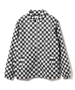 O.K. / Checker Coach Jacket