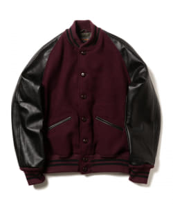 BEAMS PLUS / Award Jacket