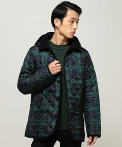 【予約】Traditional Weatherwear × BEAMS / 別注 Waverly check