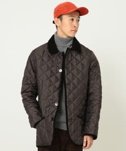 【タイムセール対象品】Traditional Weatherwear × BEAMS / 別注 Waverly